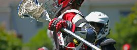 about the best lacrosse sticks