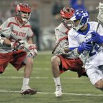 The 5 Tips on Lacrosse workouts for a Midfielder